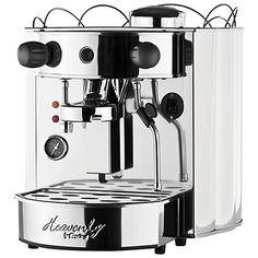 Fracino Heavenly Coffee Machine