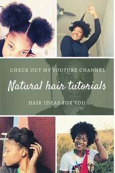 #naturalhair #naturalhairstyles #afro #afrohair #natural #afrohairstyles #kinks #afrohairtutorial #naturalhairproduct #naturalhairjourney #naturalhairbun #4chairdaily #4bhair #afropuff #hairstyles #mynaturalhairjourney #naturalhairgrowth #healthynaturalhair #bignaturalhair #naturalhairdaily Big Natural Hair, Natural Hair Bun Styles, Natural Hair Tutorials, Natural Hair Growth, Natural Hair Journey, Protective Hairstyles, Curly Hairstyles, 6 Month Hair Growth, Afro Hair Tutorial