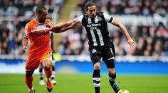 Newcastle 0 - 0 Swansea