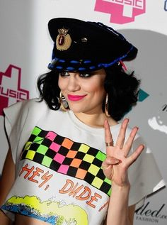 Jessie J - Vagalume