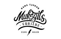 #muksgils ganteng siang malem