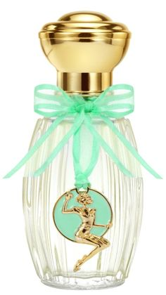 Petite Chérie limited edition 2012 - Eau de Toilette Spray - 100 ml by Annick Goutal Miss Dior, Perfume Carolina Herrera, Perfume And Cologne, Rose Perfume, Perfume Fragrance, Beautiful Perfume, Vintage Perfume Bottles, Sprays, At Least