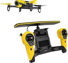 Parrot BeBop Drone + Skycontroller Quadricottero: confronta i prezzi e compara le offerte su idealo.it