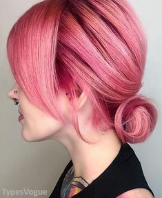 28 Unique & Cute Hair Color Styles for 2018 Girls. If you are in the hair industry and want to change your Color of Hairstyles in 2018. Then you can see here the best and perfect ideas for hair color trends. These 2018 Hair color trends have option for every girls and women to wear this styles and get a warm look. Try one of these hair color ideas and change up your look.