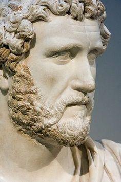 Antoninus Pius (Titus Aurelius Fulvus Boionius Arrius Antoninus Pius) 19 Sept. 86 – 7 March 161