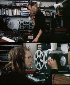 zombiesenelghetto: Roxy Music: ENO, circa 1972 Steve Reich, Roxy Music, New Music, Glam Rock, Portsmouth, Lyrics Tumblr, 1970s Music, Music Documentaries, Progressive Rock