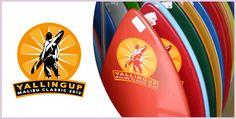 #Logo #design created for Yallingup Mallibu Classic 2012