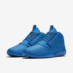Nike JORDAN Eclipse Chukka Mens Shoes 11 Soar Blue Black 881453 405  Nike   AthleticSneakers 3b6e31727