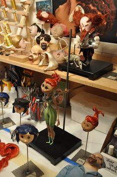 Coraline :o!!!! linda colección