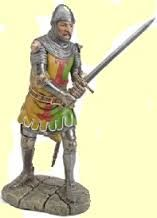 List of 10 Most Famous Medieval Knights