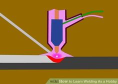 Image titled Learn Welding As a Hobby Step 25Bullet2