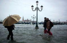 Whoah, Venice.