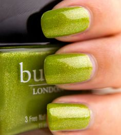 Butter London - Dosh - Owned