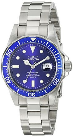 Invicta Women's 4863 Pro Diver Collection Watch * Find out more about the great product at the image link.
