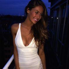 Mathilde Goehler-Instagram-Effronte-Instagirl-Danoise-Danemark-Sexy-Jolie-Mannequin-04