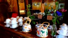 Estacion de té de Ko Eventos | Foto 15