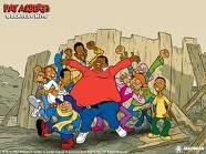 Fat Albert!!! LOOOOVED Fat Albert! Where would we be without Bill Cosby!