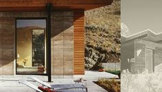TK Pad Residence by Ward + Blake Architects, Jackson, WY