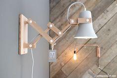 light, lights, lighting, luminaire, pendant, bulb, lightbulb, lamp, chandelier, sconce, table lamp, floor lamp Más                                                                                                                                                                                 More #WoodenLamp