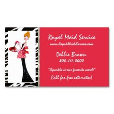 151 Best House Cleaning Business Cards Images In 2019 Cleaning