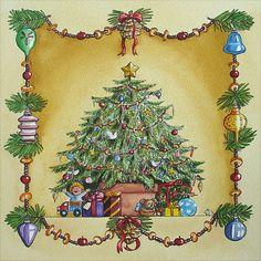 Varieté de Láminas para Decoupage: Nos adelantamos a la Navidad??