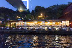 Uskumru Balık Restaurant