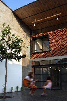 Gallery - The Little Atelier / Natura Futura Arquitectura - 8