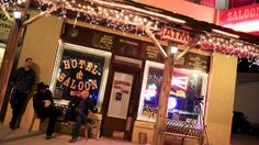Ghost Adventures: Zak, Nick and Aaron hang out in front of the Overland Hotel and Saloon. Going On Holiday, Holiday Fun, Ghost Adventures Zak Bagans, Whispers In The Dark, Travel Tours, Travel Ideas, Ghost Hunting, Travel Channel, Best Tv Shows