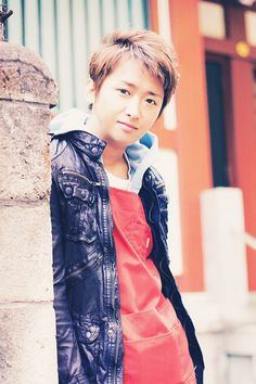 Satoshi Ohno, #Arashi