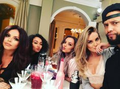 Little Mix shooting the music video for Hair featuring Sean Paul. Little Mix Hair, Little Mix Girls, Little Mix Jesy, Jesy Nelson, Perrie Edwards, Meninas Do Little Mix, Director X, My Girl, Cool Girl