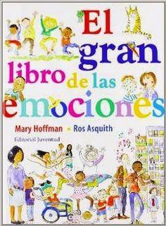 Criar con apego: literatura y materiales respetuosos: Selección de libros sobre emociones