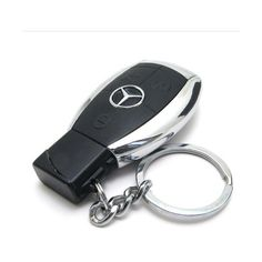 Mercedes-Benz car keys windproof lighter 211001848014 ($12) ❤ liked on Polyvore featuring fillers and accessories