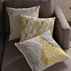 #westelm color crush collection
