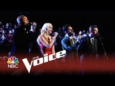 """The Voice 2014 - Season 7 Voice Coaches: """"Have Yourself a Merry Little Christmas"""" - YouTube"""