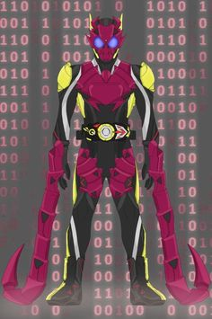 Zero One, Kamen Rider Series, Marvel Entertainment, Manga Artist, Power Rangers, Harley Quinn, Futuristic, Den, Avengers