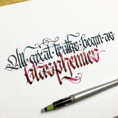 """All great truths begin as blasphemies"" George Bernard Shaw."