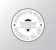 Award Design Barberias con encanto