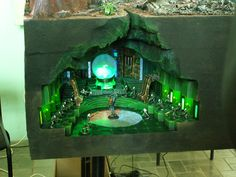 warhammer diorama gallery - Google Search