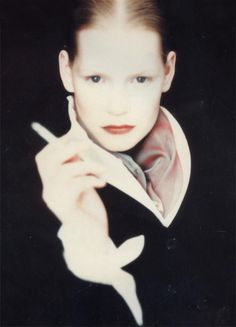 Kirsten Owen by Paolo Roversi