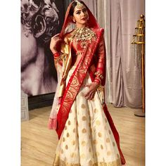 Peach Satin Chiffon Saree with Embroidery Work Indian Bridal Fashion, Indian Wedding Outfits, Bridal Outfits, Indian Outfits, Bridal Dresses, Indian Attire, Bridal Gown, Bridesmaid Dresses, Lehenga Style Saree
