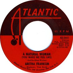 You Make Me Feel like a Natural Woman by Aretha Franklin. Good Music, My Music, Music Radio, Fun Songs, Music Songs, You Make Me, How To Make, Old Records, Classic Rock And Roll
