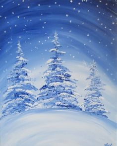 Paint Nite Macon | Twang Southern Tastes and Sounds December 19
