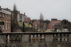 Days Away - A Visit To Shrewsbury, Shropshire, photo by modern bric a brac