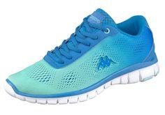 Produkttyp , Sneaker, |Schuhhöhe , Niedrig (low), |Farbe , Blau-Türkis, |Herstellerfarbbezeichnung , ICE/BLUE, |Obermaterial , Textil, |Verschlussart , Schnürung, |Laufsohle , Gummi, | ...