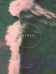 Your grace abounds in deepest waters...