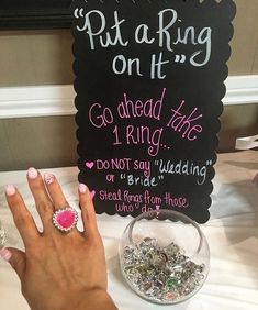 wedding game for kids / http://www.deerpearlflowers.com/creative-wedding-ideas-for-kids/ #CoolWeddingIdeas