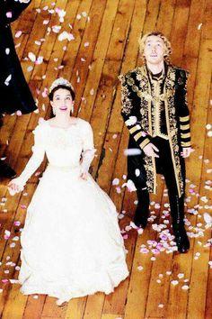 The Wedding♡