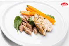 Tradycyjny obiad w odsłonie bez glutenu :) Kliknij zdjęcie i przenieś się na stronę pełną pyszności - www.incola.com.pl!