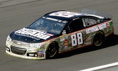 Dale Jr will start 11th at Charlotte