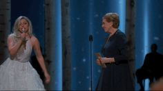 The MyNameNecklace Blog: Oscar Night Fashion Winners (and Losers)